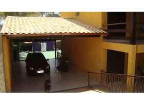 Casa, 4 Quartos, 8 Vagas, 1 Suite em Conjunto Habitacional Ouvidio Guerra, Lagoa Santa, MG valor de R$ 495.000,00 no Lugar Certo