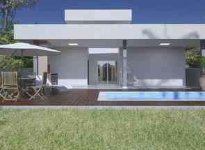 Casa em Condomínio, 3 Quartos, 4 Vagas, 3 Suites em Jardim Florita, Abadia de Goiás, GO valor de R$ 595.000,00 no Lugar Certo