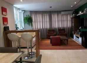 Apartamento, 4 Quartos, 3 Vagas em Rua do Ouro, Serra, Belo Horizonte, MG valor de R$ 950.000,00 no Lugar Certo