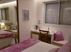 Apartamento, 3 Quartos, 1 Vaga, 1 Suite em Parque Amazônia, Goiânia, GO valor de R$ 349.102,00 no Lugar Certo