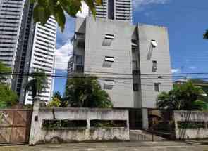 Apartamento, 2 Quartos, 1 Suite em Rua Gerson de Barros Pinangé, Rosarinho, Recife, PE valor de R$ 285.000,00 no Lugar Certo