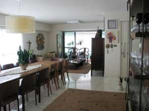 Belvedere, 4 Quartos, 5 Vagas, 4 Suites