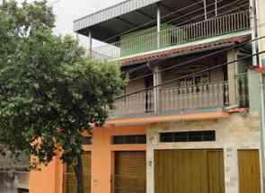 Casa, 2 Quartos, 1 Vaga, 1 Suite para alugar em Rua Paulo Timóteo Nascimento, Santa Cruz, Belo Horizonte, MG valor de R$ 1.600,00 no Lugar Certo