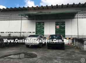 Galpão para alugar em Rua Central Piraja, Pirajá, Salvador, BA valor de R$ 11.000,00 no Lugar Certo