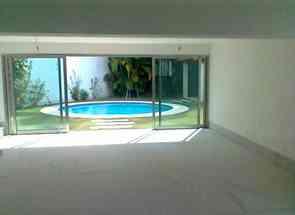 Casa Comercial, 4 Vagas para alugar em Avenida Celso Porfirio Machado, Belvedere, Belo Horizonte, MG valor de R$ 17.900,00 no Lugar Certo