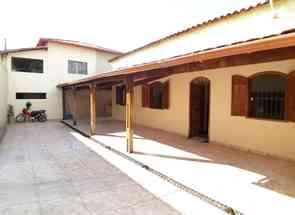 Casa, 3 Quartos, 4 Vagas, 2 Suites em Treze de Maio, Nacional, Contagem, MG valor de R$ 550.000,00 no Lugar Certo