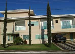 Casa em Condomínio, 6 Quartos, 3 Vagas em Jardins Madri, Goiânia, GO valor de R$ 2.800.000,00 no Lugar Certo