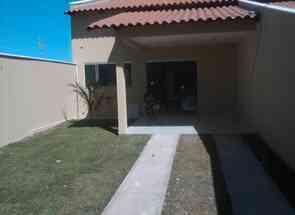 Casa, 3 Quartos, 1 Suite em Jardim Monte Serrat, Aparecida de Goiânia, GO valor de R$ 250.000,00 no Lugar Certo