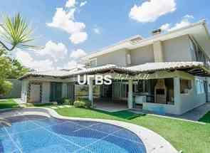 Casa em Condomínio, 4 Quartos, 4 Vagas, 4 Suites em Alphaville Cruzeiro do Sul, Goiânia, GO valor de R$ 3.000.000,00 no Lugar Certo