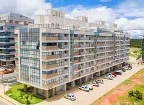 Apartamento, 2 Quartos, 1 Vaga, 1 Suite em Sqnw, Noroeste, Brasília/Plano Piloto, DF valor de R$ 930.000,00 no Lugar Certo