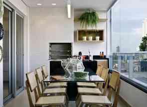 Apartamento, 3 Quartos, 2 Vagas, 3 Suites em Rua T.27, Setor Bueno, Goiânia, GO valor de R$ 780.749,00 no Lugar Certo