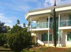 Casa em Condomínio, 4 Quartos, 2 Vagas, 2 Suites em Condomínio Quintas da Lagoa, Lagoa Santa, MG valor de R$ 1.200.000,00 no Lugar Certo