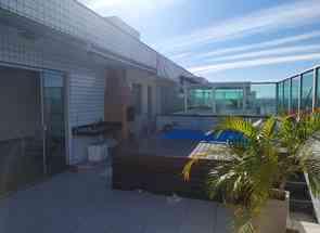 Cobertura, 4 Quartos, 2 Vagas, 2 Suites em São Luiz (pampulha), Belo Horizonte, MG valor de R$ 990.000,00 no Lugar Certo