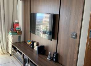 Apartamento, 2 Quartos, 1 Vaga em Rua A20, Vila Alpes, Goiânia, GO valor de R$ 210.000,00 no Lugar Certo