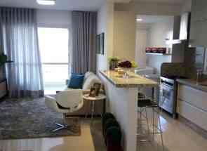 Apartamento, 3 Quartos, 2 Vagas, 3 Suites em Rua Baquite, Parque Amazônia, Goiânia, GO valor de R$ 376.000,00 no Lugar Certo