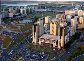 Cobertura, 1 Quarto, 1 Vaga, 1 Suite em Shs, Asa Sul, Brasília/Plano Piloto, DF valor de R$ 1.870.000,00 no Lugar Certo