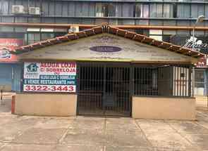 Ponto Comercial para alugar em Asa Sul, Brasília/Plano Piloto, DF valor de R$ 5.500,00 no Lugar Certo