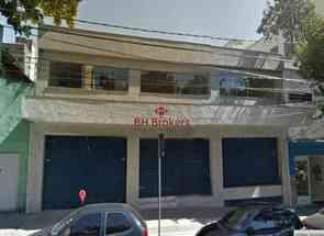 Prédio em Juiz de Fora, Barro Preto, Belo Horizonte, MG valor de R$ 3.200.000,00 no Lugar Certo
