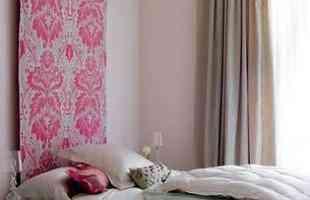 Da clássica à moderna, cabeceira faz toda diferença na decoração. Como um elemento chave na composição do quarto, ela é sinônimo de um ambiente personalizado e autoral