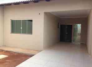 Casa, 3 Quartos, 1 Suite em Jardim Helvécia, Goiânia, GO valor de R$ 275.000,00 no Lugar Certo
