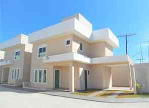Casa em Condomínio, 3 Quartos, 3 Vagas, 3 Suites em Jardim Imperial, Aparecida de Goiânia, GO valor de R$ 630.000,00 no Lugar Certo