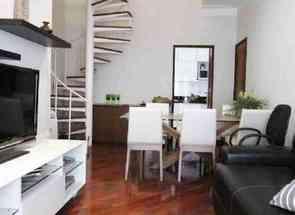 Cobertura, 4 Quartos, 3 Vagas, 1 Suite para alugar em Andaluzita, Carmo, Belo Horizonte, MG valor de R$ 3.700,00 no Lugar Certo