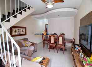 Casa, 2 Quartos, 1 Vaga em Rua Thiago Salles Sampaio, Letícia, Belo Horizonte, MG valor de R$ 200.000,00 no Lugar Certo