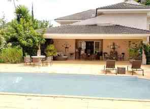 Casa em Condomínio, 4 Quartos, 3 Vagas, 4 Suites em Residencial Aldeia do Vale, Goiânia, GO valor de R$ 4.200.000,00 no Lugar Certo