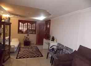 Casa, 3 Quartos, 2 Vagas, 1 Suite em Monte Castelo, Contagem, MG valor de R$ 550.000,00 no Lugar Certo
