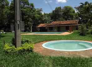 Sítio, 3 Quartos em Condomínio Quintas da Fazendinha, Matozinhos, MG valor de R$ 730.000,00 no Lugar Certo