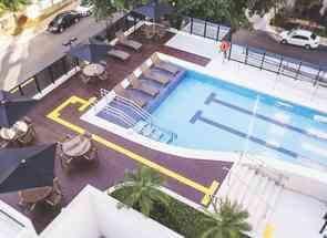 Apart Hotel, 1 Quarto, 1 Vaga, 1 Suite em Shn Quadra 5, Asa Norte, Brasília/Plano Piloto, DF valor de R$ 320.000,00 no Lugar Certo