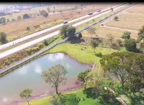 Área Privativa em Br 060, Posselândia, Guapó, GO valor de R$ 75.000,00 no Lugar Certo