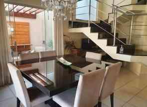 Casa em Condomínio, 3 Quartos, 4 Vagas, 3 Suites em Rua Sb-35, Portal do Sol II, Goiânia, GO valor de R$ 1.190.000,00 no Lugar Certo