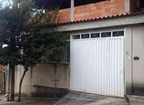 Casa, 2 Quartos, 1 Vaga em Vale das Acácias, Santa Luzia, MG valor de R$ 325.000,00 no Lugar Certo