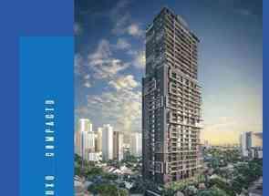Apartamento, 3 Quartos, 3 Vagas, 3 Suites em Rua T 55, Setor Bueno, Goiânia, GO valor de R$ 1.210.000,00 no Lugar Certo