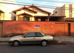 Casa, 4 Quartos, 6 Vagas, 1 Suite em Cardoso, Belo Horizonte, MG valor de R$ 580.000,00 no Lugar Certo