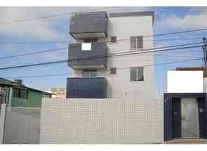 Cobertura, 3 Quartos, 3 Vagas, 1 Suite em São João Batista (venda Nova), Belo Horizonte, MG valor de R$ 395.000,00 no Lugar Certo