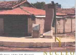 Casa, 2 Quartos em Rua Capinopolis, Centro, Santa Vitória, MG valor de R$ 58.140,00 no Lugar Certo