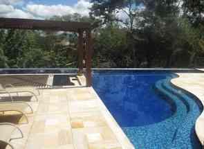 Casa, 5 Quartos, 8 Vagas, 3 Suites em Alameda Ipê Amarelo, Canto das Águas, Rio Acima, MG valor de R$ 3.200.000,00 no Lugar Certo