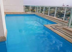 Apartamento, 2 Quartos, 1 Vaga, 1 Suite em Qr 114, Samambaia Sul, Samambaia, DF valor de R$ 215.000,00 no Lugar Certo