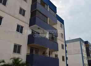 Apartamento, 2 Quartos, 1 Suite em Rua Nelson Jorge, Jardim Bela Vista, Aparecida de Goiânia, GO valor de R$ 170.000,00 no Lugar Certo