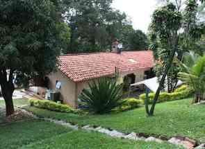 Sítio, 3 Quartos, 2 Suites em Parque Jardim Encantado, Vespasiano, MG valor de R$ 1.800.000,00 no Lugar Certo