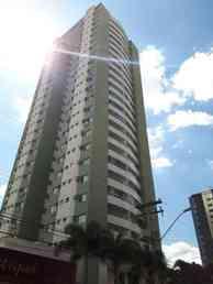 Apartamento, 2 Quartos, 2 Vagas, 2 Suites