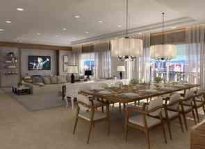 Apartamento, 4 Quartos, 5 Vagas, 4 Suites em Setor Marista, Goiânia, GO valor de R$ 3.479.500,00 no Lugar Certo