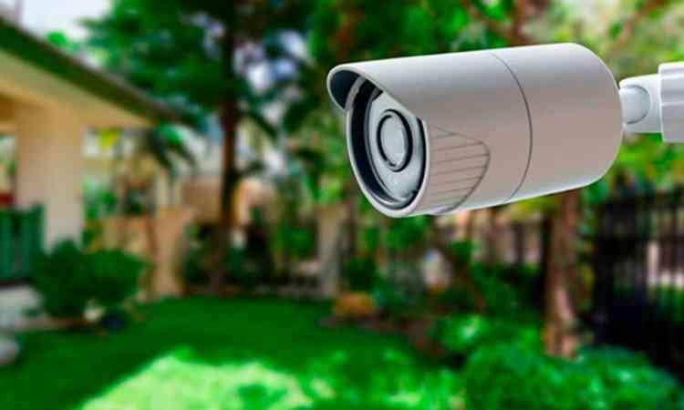 Circuito interno de TV tem crescido, com monitoramento em tempo integral e real  - Templuz/Divulgação