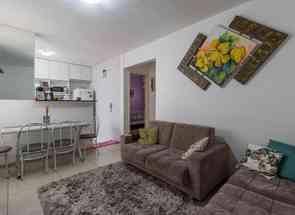 Apartamento, 2 Quartos, 1 Vaga em Fonte Grande, Contagem, MG valor de R$ 165.000,00 no Lugar Certo