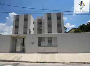 Apartamento, 2 Quartos, 1 Vaga em Rua Para, Montreal, Ibirité, MG valor de R$ 130.000,00 no Lugar Certo