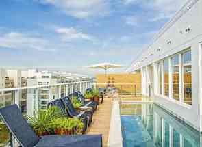Cobertura, 4 Quartos, 4 Vagas, 4 Suites em Sqnw 110, Noroeste, Brasília/Plano Piloto, DF valor de R$ 10,00 no Lugar Certo