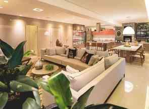Apartamento, 3 Quartos, 3 Vagas, 3 Suites em Avenida Fued José Sebba, Jardim Goiás, Goiânia, GO valor de R$ 800.000,00 no Lugar Certo
