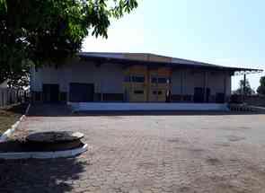 Galpão para alugar em Alameda e, Chácaras São Pedro, Aparecida de Goiânia, GO valor de R$ 34.560,00 no Lugar Certo